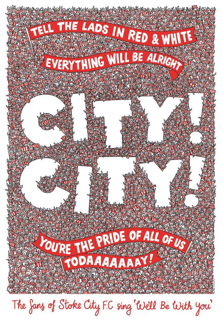 Stoke City!