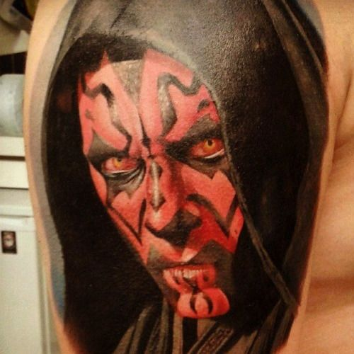 17 best images about tattoo on pinterest dark mark for Luke skywalker tattoo