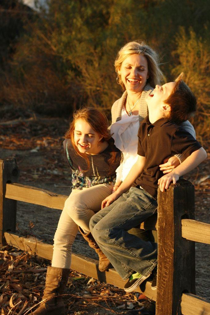 Mom & kids Series - Nov 2012 | Kate Elizabeth Photography