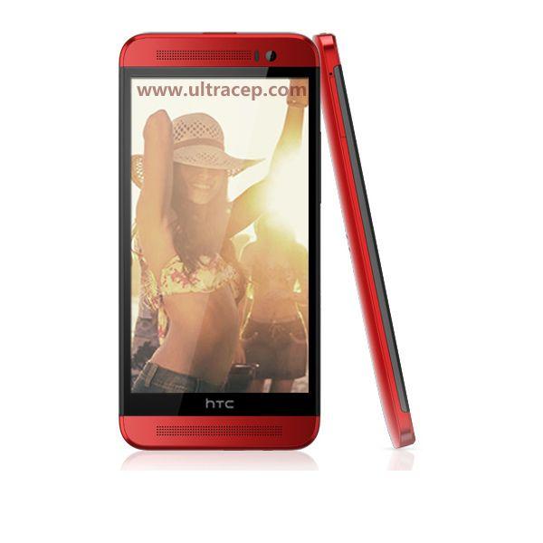 HTC One E8 ile Tanışın   Son günlerde sızıntılar ile listenin üst sıralarına yükselen HTC yeni bir sızıntı ile karşımızda. Çin menşeili bir web sitesinde görüntülenen HTC One E8'in, HTC'nin yeni amiral gemisi One M8'in plastik kasalı olması beklenen HTC One Ace olabileceği söyleniyor.  ...