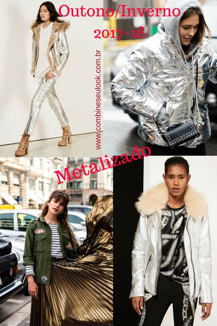 Principais apostas da Temporada de Moda Internacional – Inverno 2017 – Parte 1
