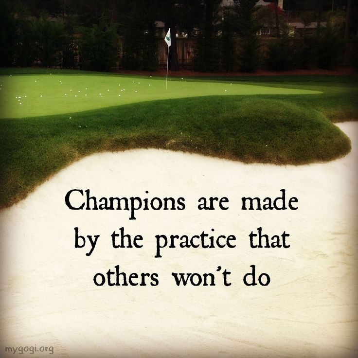 17 Best Images About Sports On Pinterest: 17 Best Images About Golf Quotes On Pinterest