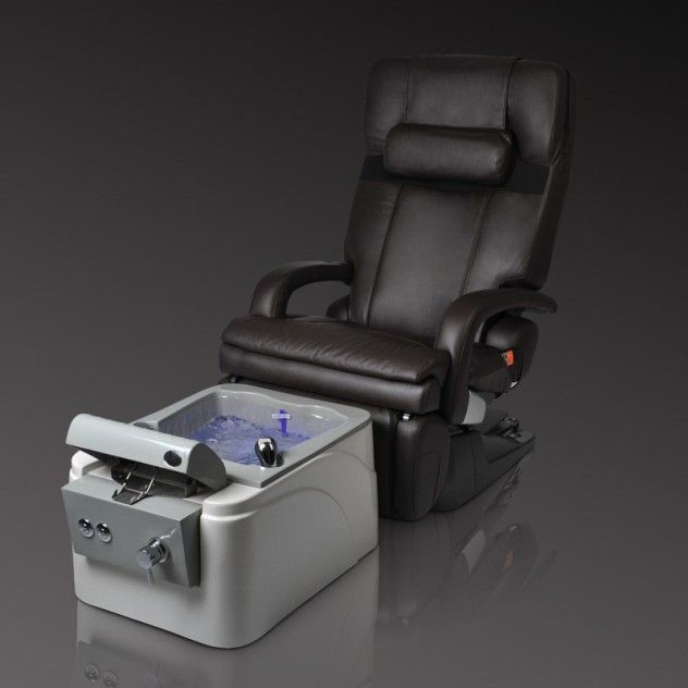 Taizen Portable Spa From Alfalfa With Many Massage Chair Options Starting At 995 00