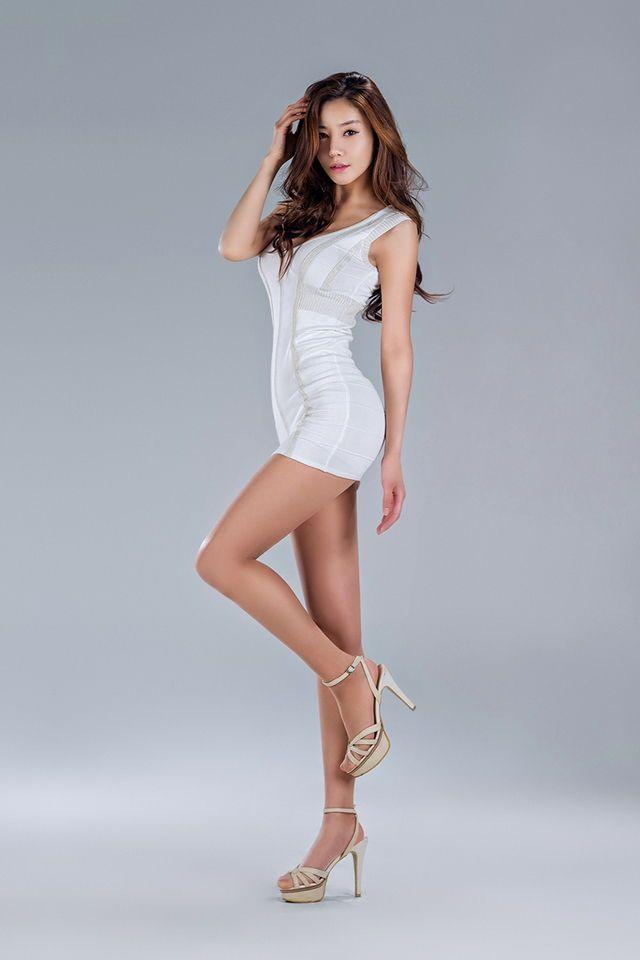 women heels Asian