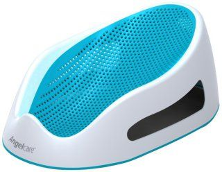 Angelcare Bath Support Allows For Easy Baby Bathing