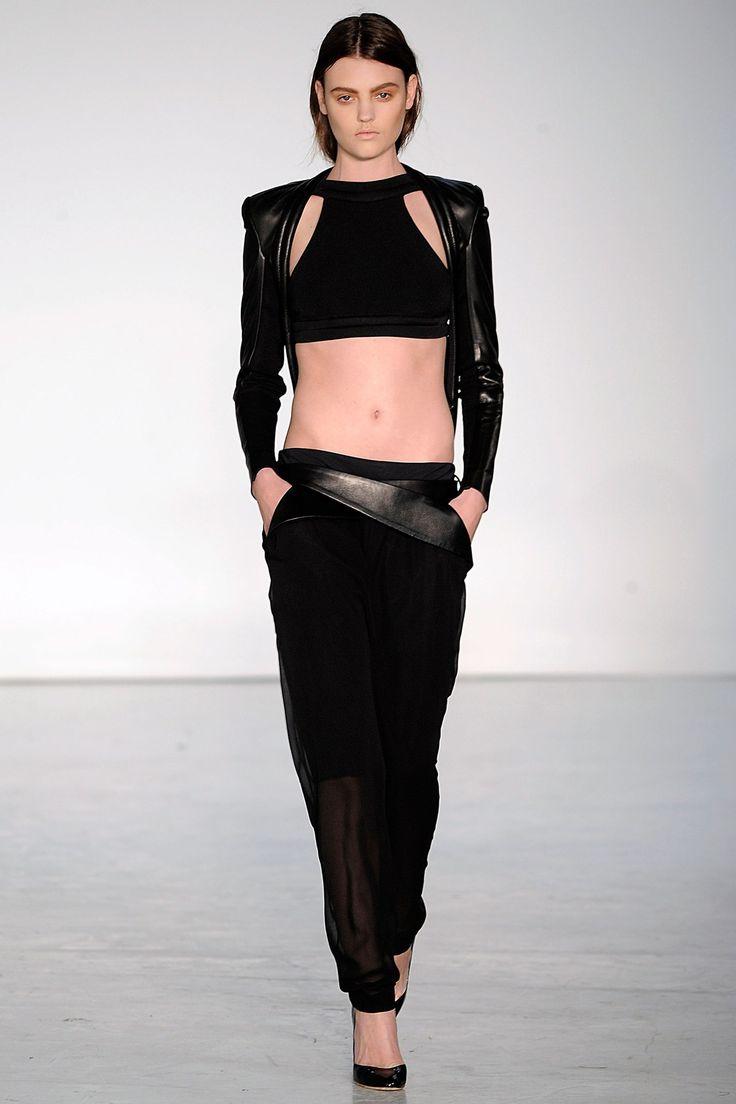 futuristic wear