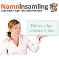 Stöd namninsamling : Låt Karina Chammas stanna i Sverige!