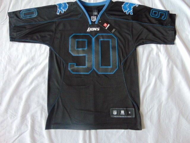 #Detroit #lions special #edition nfl american football jersey - suh #90 -mens sma,  View more on the LINK: 	http://www.zeppy.io/product/gb/2/152308274530/
