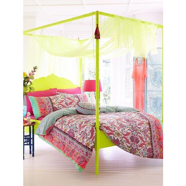 Best 25+ Neon bedding ideas on Pinterest   Neon stock ...