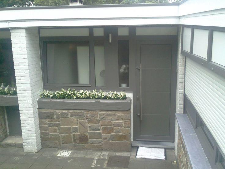 35 best Ramen en deuren - Fenêtres et portes - PVC - Kömmerling - haus renovierung altgebaude