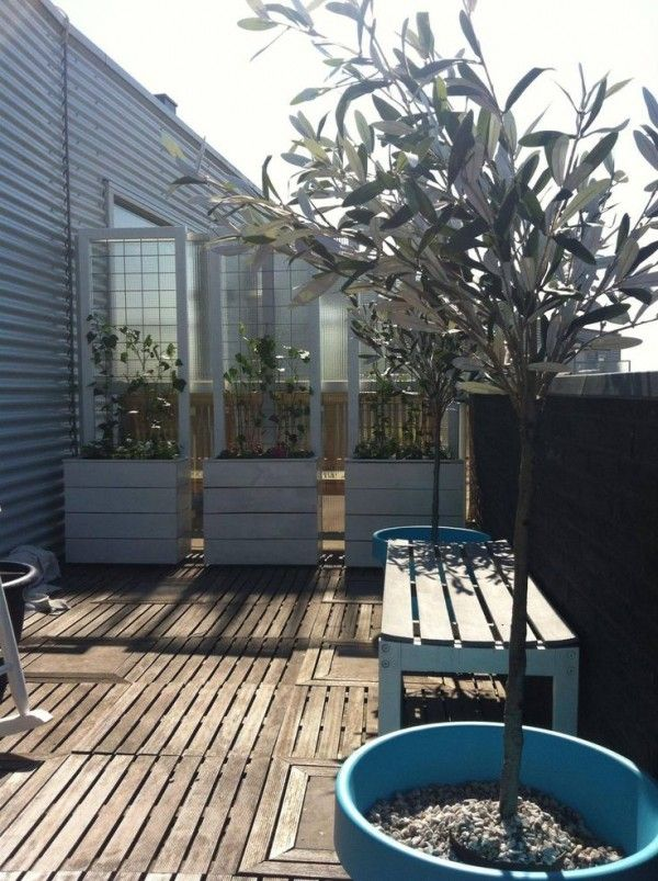 Die besten 25+ Terrasse kosten Ideen auf Pinterest Trex Dielen - mediterraner garten kosten
