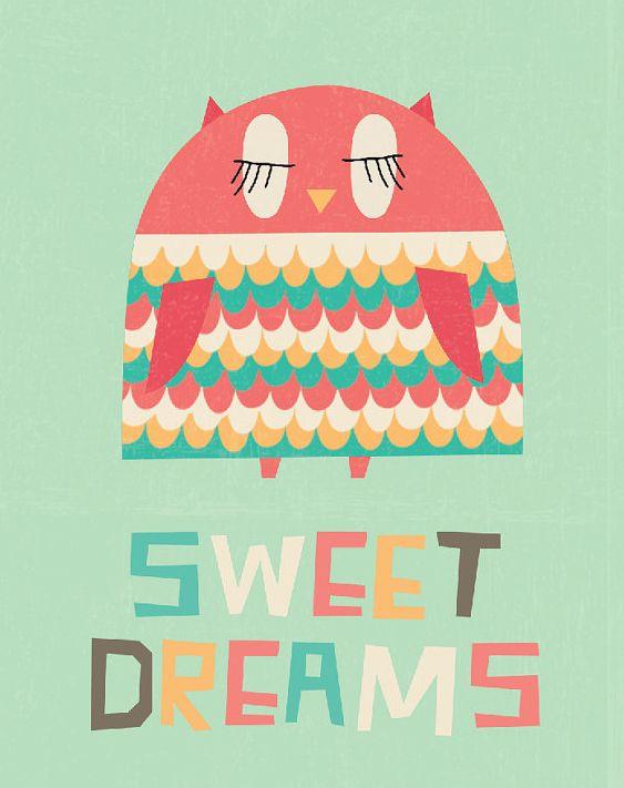 Sweet Dreams - Kellie Bloxsom