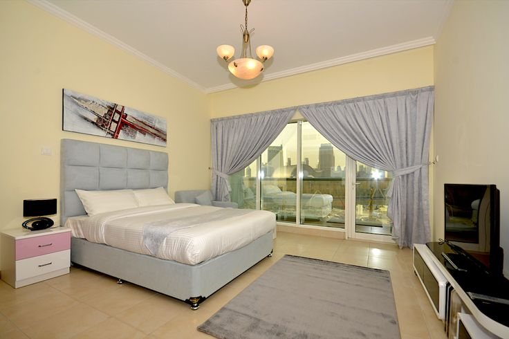 Studio rental in Dubai: review of the cheapest areas in February 2017