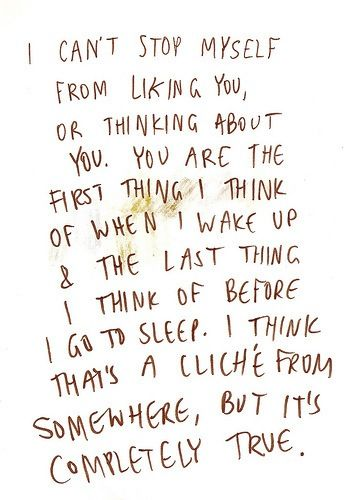 Cute Things To Say To Your Boyfriend Tumblr Quotes
