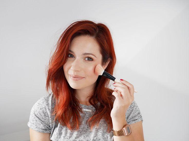 Dagelijkse make-up routine herfst 2016 - MissLipgloss.nl