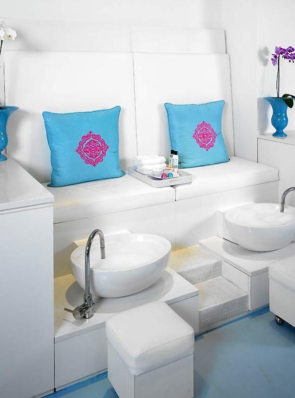 beauty salon nails and spa design ideas so when im rich im putting this - Nail Salon Ideas Design