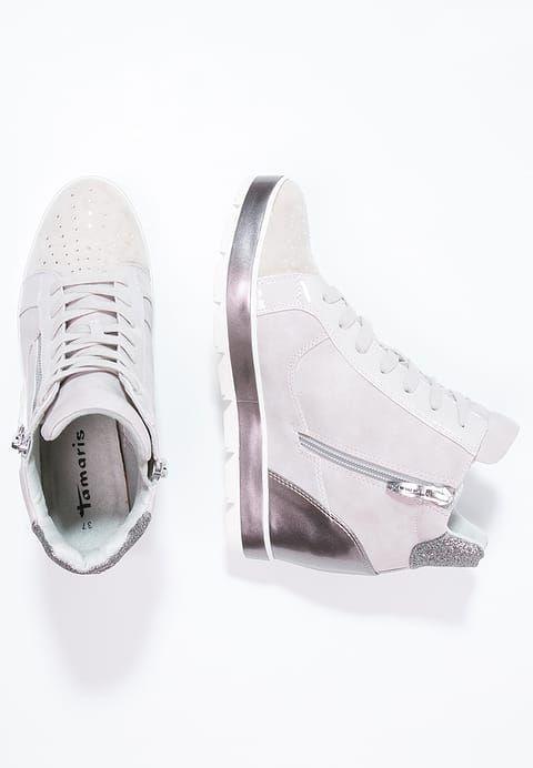Tamaris Sneaker high - old rose für 45,45 € (20.11.17) versandkostenfrei bei Zalando bestellen.