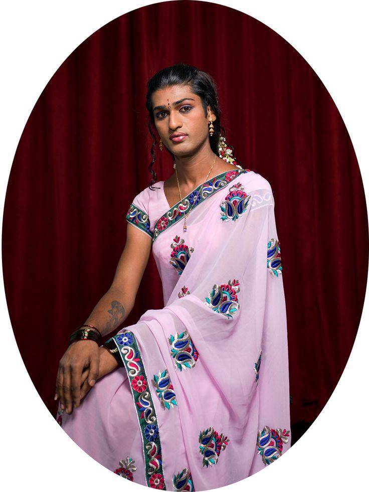 Popular transgender in india-3891