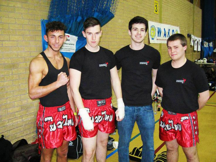 Congratulations to members from Team Solent Kickboxing for their success at the WAKO British Kickboxing Championship at the weekend! Charlie Charalambides won Gold, Nathan Moore won Silver and Tom Theobald won Bronze! #GoTeamSolent