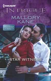 Intrigue Authors: Star Witness