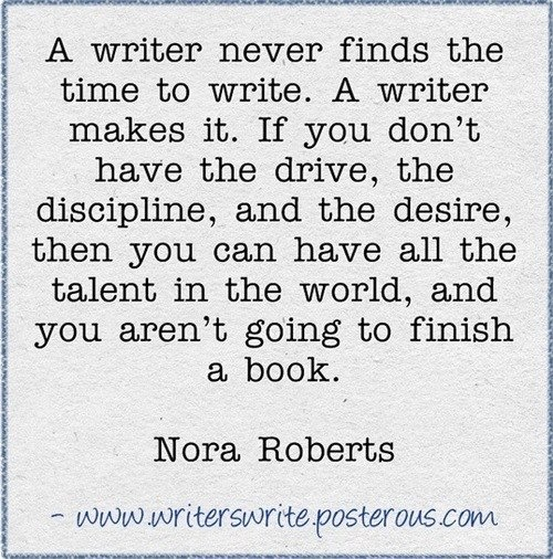 From one of the most prolific writers ever.....