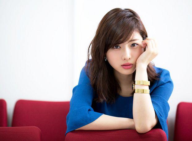 愛され度No.1!誰でも石原さとみになれちゃうメイク術♡ - Locari(ロカリ)