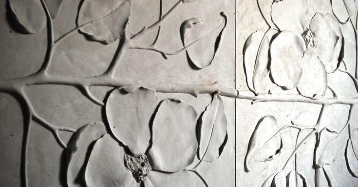 Iva Viana (atelier de esculturas)  recuperar a arte do estuque http://ivavianaescultura.com/pt/
