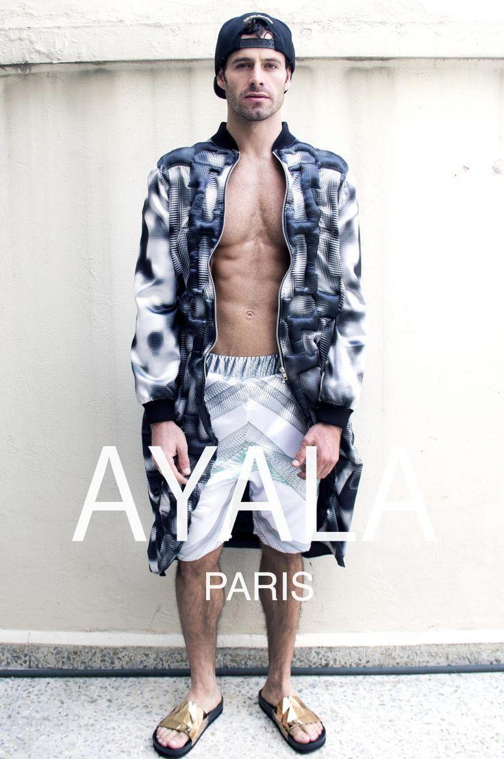 Jorge Ayala Paris Show I, Mexico. Live on Youtube: www.goo.gl/ezlzeF All Shoes by United Nude