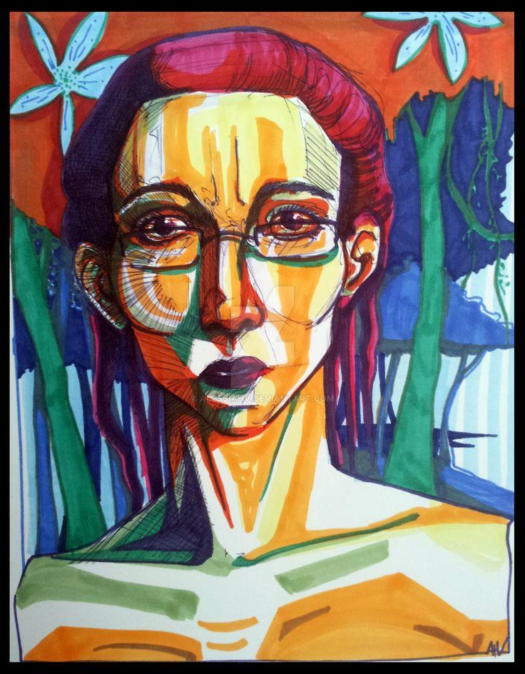 Exotic Dream. by AlessiaHV.deviantart.com on @DeviantArt
