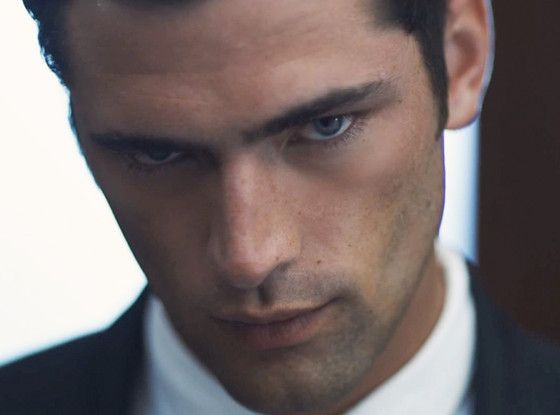 """Meet Sean O'Pry! 13 Things to Know About the Hot Guy in Taylor Swift's """"Blank Space"""" Video  Sean O'pry"""