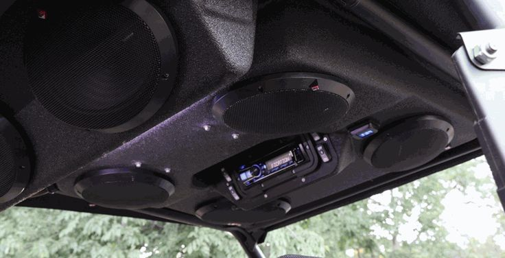 Utv Stereo Speakers Audio besides Stereo And Audio Systems For The Polaris Rzr 4 800 besides Polaris Ranger Roof Speakers furthermore Polaris General 1000 Stereo Tops further Polaris Ranger Roof Speakers. on audio formz speaker top polaris rzr