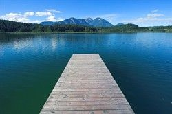 Klopeinersee, Karnten, AT, where I first learned to really love the outdoors. Wanna go back, if only for a bit.