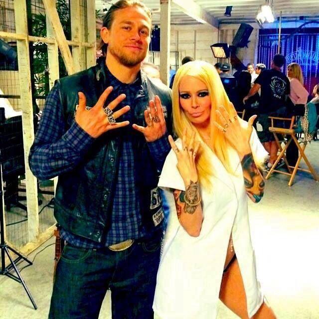Jax and Jenna