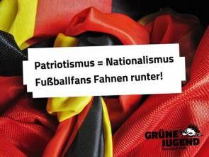 #Calcio Germania, i Verdi: Vietare di esporre la bandiera: ...Già in occasione di altre partite di calcio giocate in passato, infatti, vi…