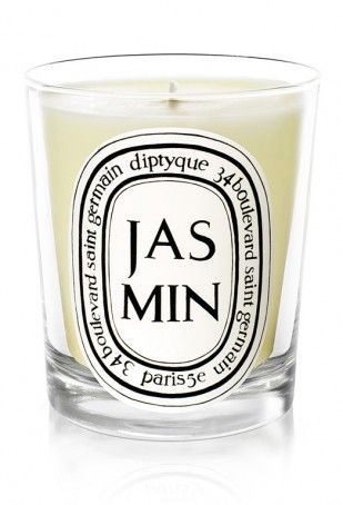 diptyque paris jasmin  exhilarating, sensual, delicate scents evoke Mediterranean gardens.