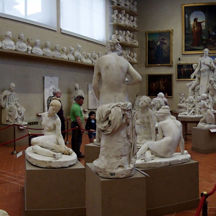Accademia Gallery Florence Italy | Accademia Gallery in Florence, Italy | Utrip
