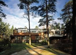 villa Mairea w Noormarkku - Aalto
