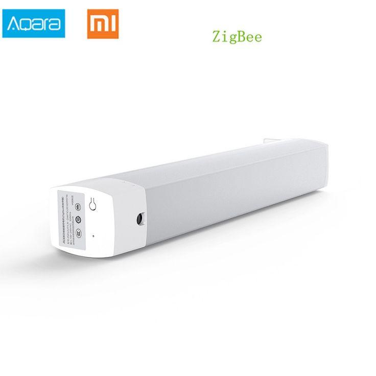 >> Click to Buy << 2017 New Original xiaomi Aqara Curtain motor with Curtain curtain Controler Zigbee wifi work For xiaomi smart home  Mi home APP  #Affiliate