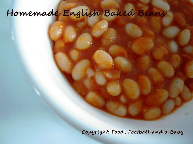 Heinz baked beans on toast - best food in the world.