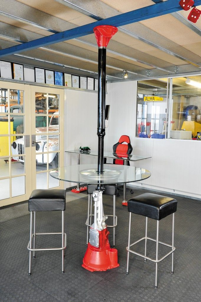 Man Cave Car Furniture : Automotive furniture in hotrods man cave pinterest