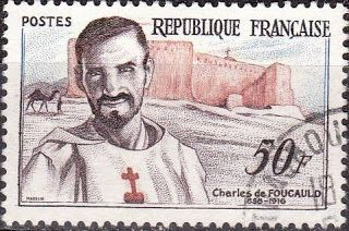 Spe Deus: Beato Carlos de Foucauld, presbítero, †1916