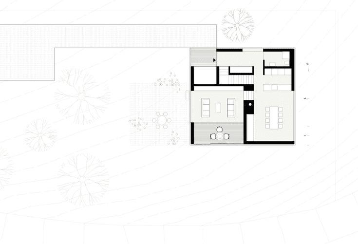 Bernardo Bader · House Fontanella
