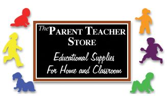 This is a great place to get all your childs organizers, calenders, flash cards, etc. I love this store!