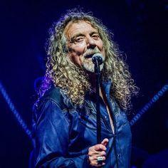 Robert Plant, Rock Werchter 2016.  Photo © Ben Houdijk.