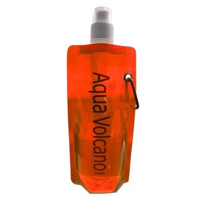 a ISAM Aqua Volcano Bottle Orange @ www.thaisale.co.th