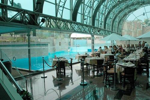 Liima - Hotel los Delfines by Perú Futuro - Lima, via Flickr
