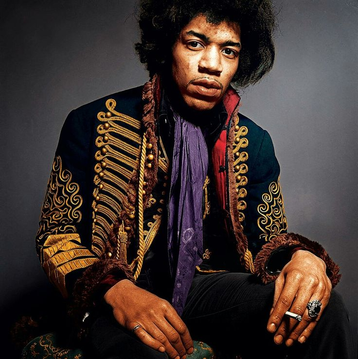 a biography of james marshall hendrix the greatest american guitarist Biography james marshall jimi hendrix (born johnny allen hendrix, november 27, 1942 – september 18, 1970) was an american guitarist and singer-songwriter.