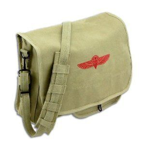 Retro Canvas Paratrooper Messenger Bag at http://suliaszone.com/retro-canvas-paratrooper-messenger-bag/