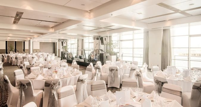 Hilton Auckland hotel | 165 guests