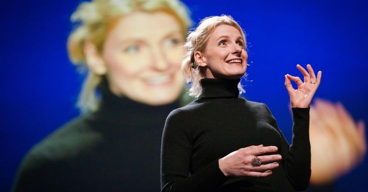 """Elizabeth Gilbert muses on the impossible things we expect from artists and geniuses -- and shares the radical idea that, instead of the rare person """"being"""" a genius, all of us """"have"""" a genius. It's a funny, personal and surprisingly moving talk."""
